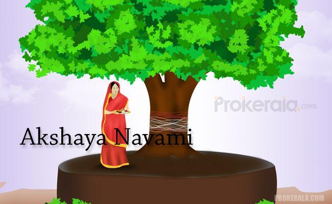 Akshaya Navami