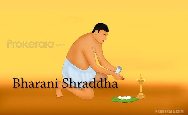 Bharani Shraddha