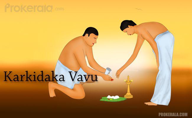 Karkidaka Vavu