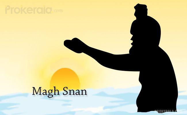 Magh Snan