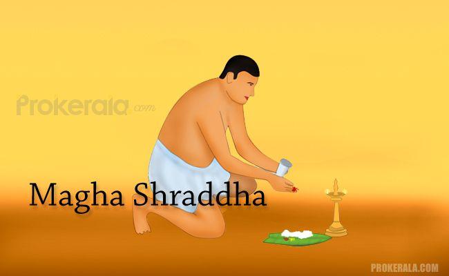 Magha Shraddha