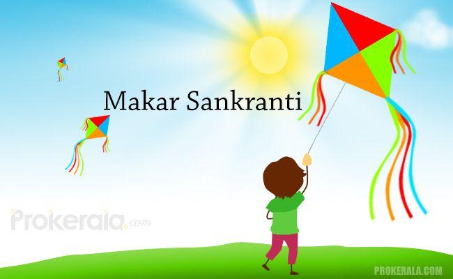 Makar Sankranthi