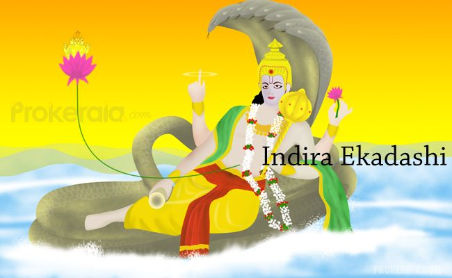 Famous Indira Ekadashi Picturs for Free Download