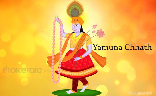 Yamuna Chhath
