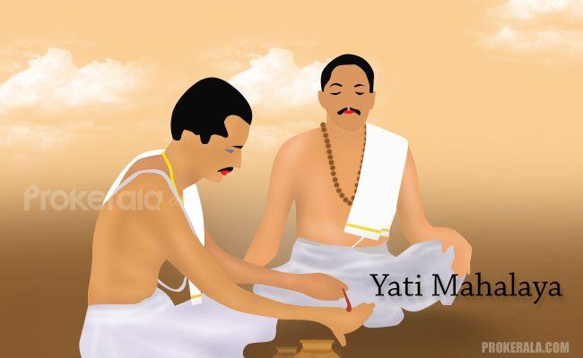 Yati Mahalaya