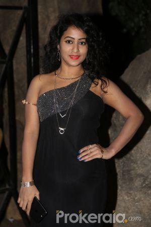 Actress: Deepu Naidu