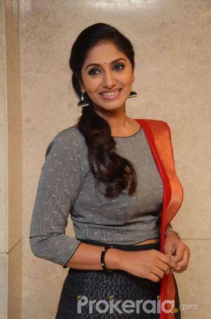 Actress: Jhansy