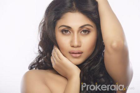 Actress: Meghali