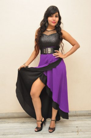 Actress:  Rachana Smith