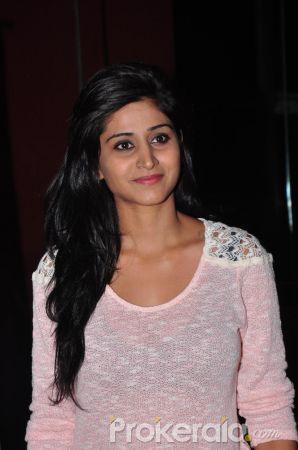 Actress: Shamili