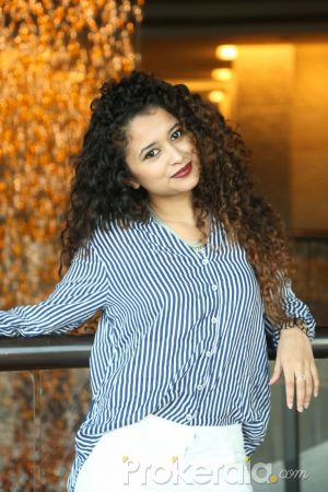 Actress: Sowmya