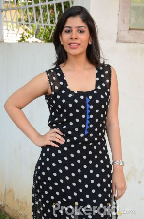 Actress: Tanya