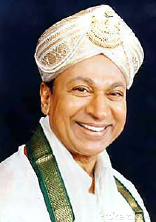 dr rajkumar and leelavathi relationship test