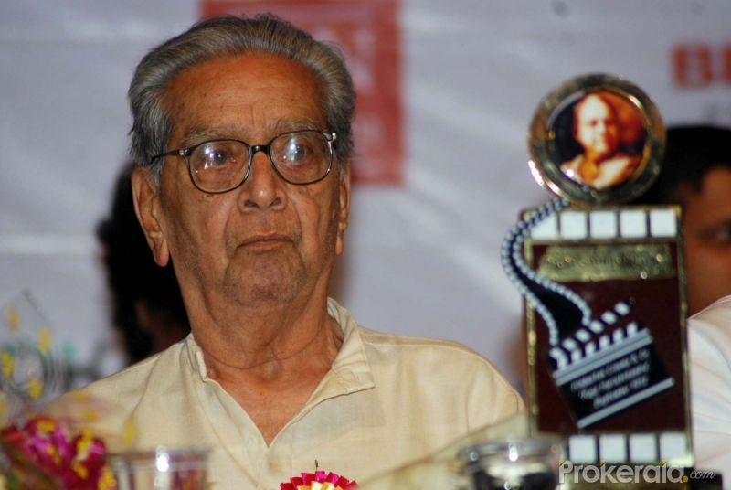shriram lagoo date of birth