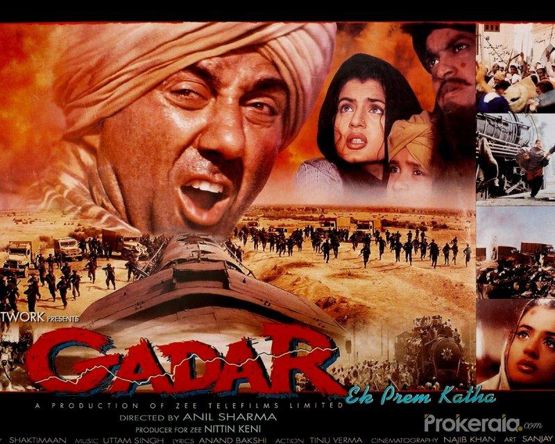 Photos :: Gadar...