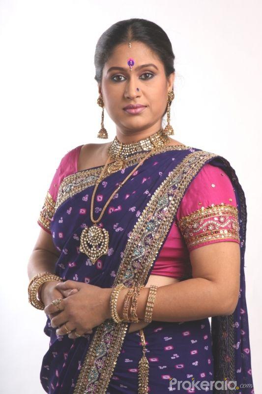 Harshada Khanvilkar