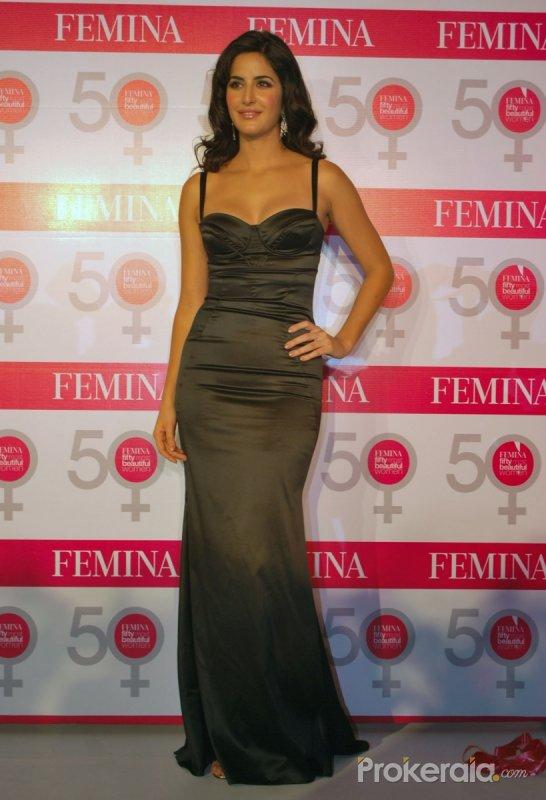 Wallpaper - Femina 50 Most Beautiful Women Celebrations at ITC ...