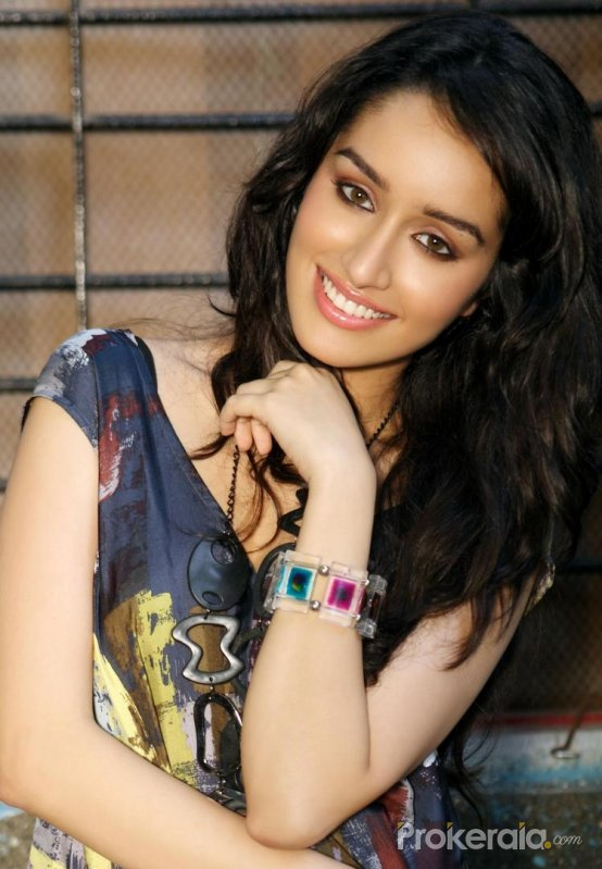 Shraddha Kapoor - Wallpaper Colection