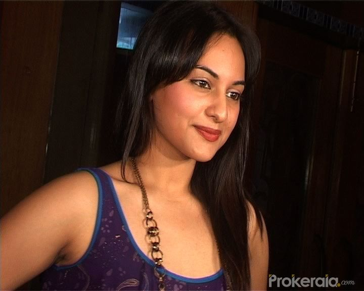 Sonakshi Sinha - Picture Gallery