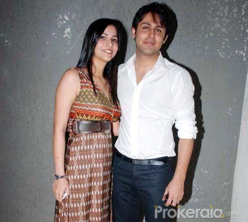 Photos :: Sudeep Sahir and Anantika