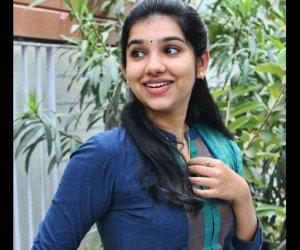 Actress: Adithi
