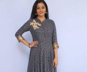 Actress: Gayathri