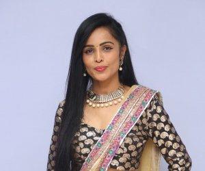 Actress: Hashika Dutt