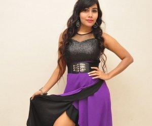 Actress:  Rachana Smith