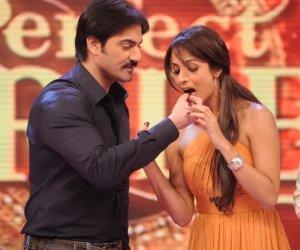 Arbaaz Khanv and Malaika Arora Khan