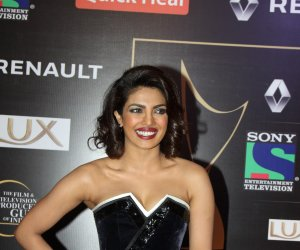 Priyanka Chopra at Guild Film Awards 2015