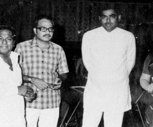 Smt. Jayalallitha Garu Old Photos