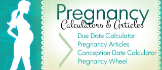 Pregnancy Calculators & Articles