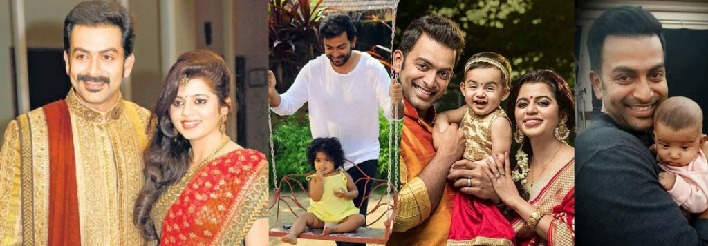 Baby Name: Alankrita |Parents: Prithviraj and Supriya