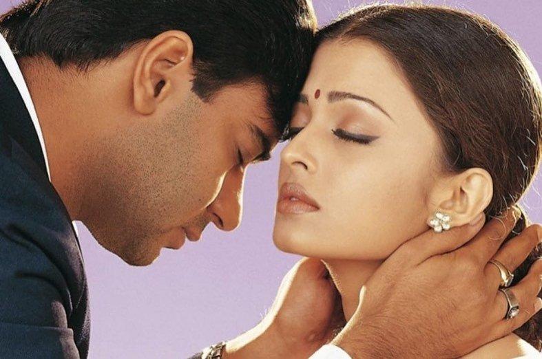 Ajay Devgn celebrates 22 years of Hum Dil De Chuke Sanam