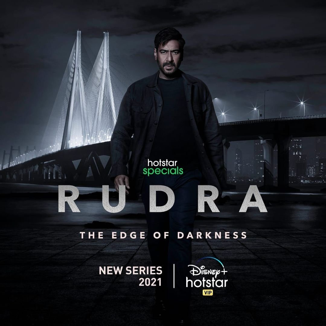 Ajay Devgn starrer Rudra series to go on floors on July 21