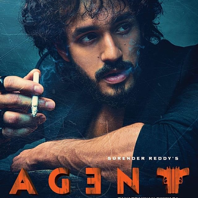 Akhil Akkineni treats his fans with Agent first look on his birthday