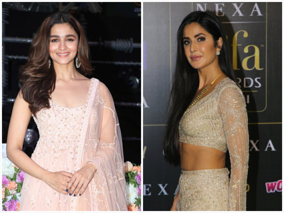 Top 5 highest earning Bollywood actresses in 2019