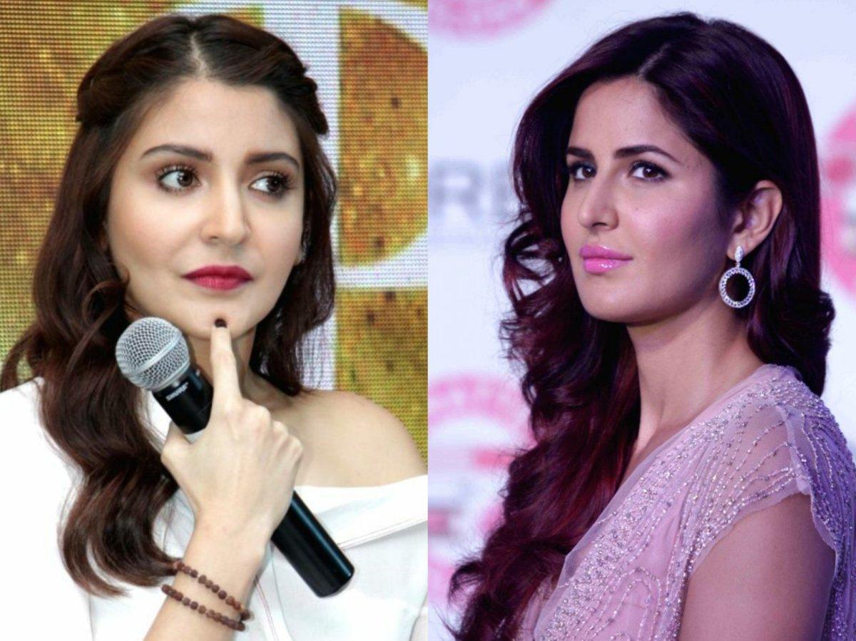 Katrina Kaif and Anushka Sharma mourn the demise of Subhash Vagal