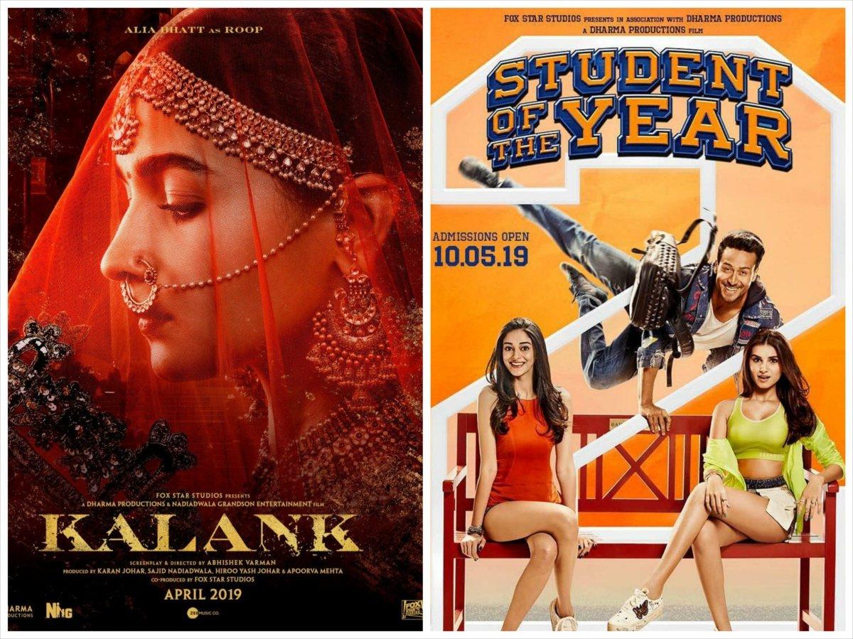 Top 10 flops of Bollywood in 2019