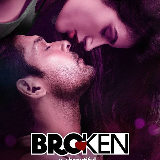 Sidharth Shukla and Sonia Rathee in 'Broken But Beautiful 3'