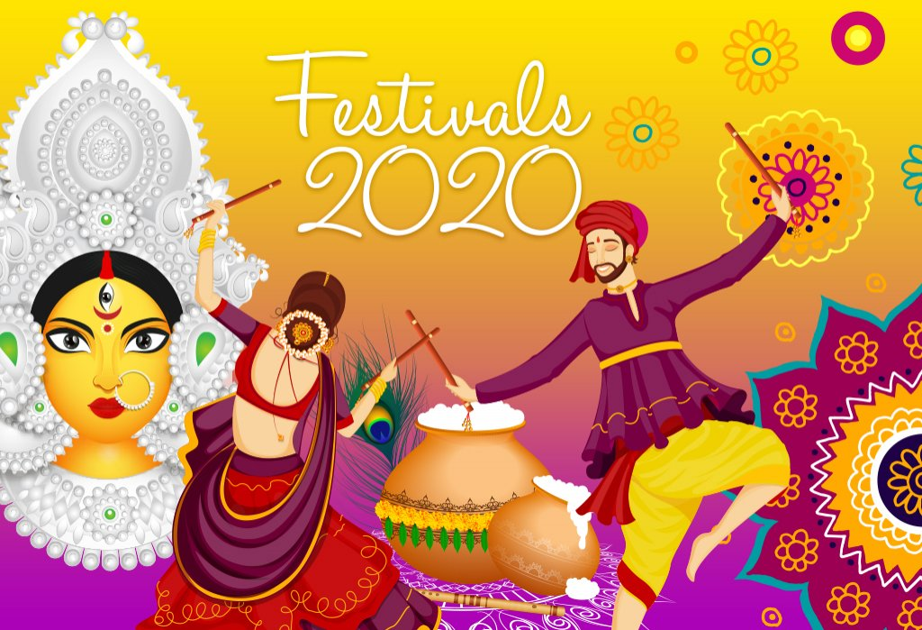 List of Gazette and Public Holidays in 2020 in India