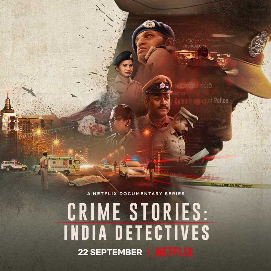 Crime Stories: India Detectives trailer dropped, to stream on Netflix from September 22