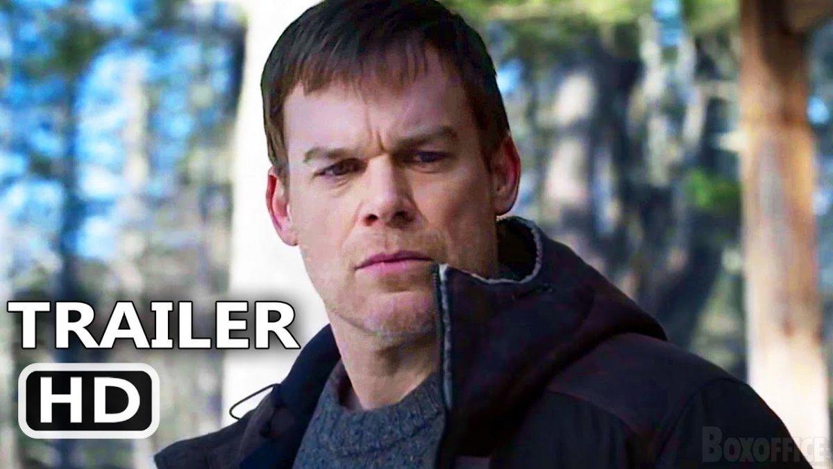 Dexter Season 9 trailer is out
