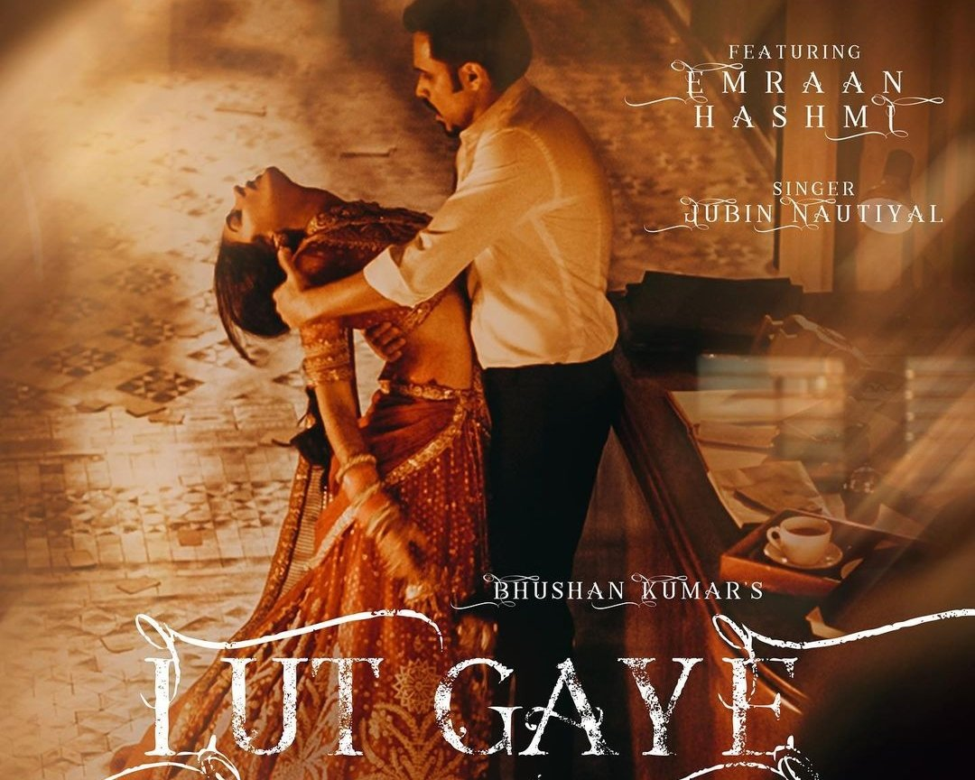 ​Emraan Hashmi drops first look poster of Lut Gaye