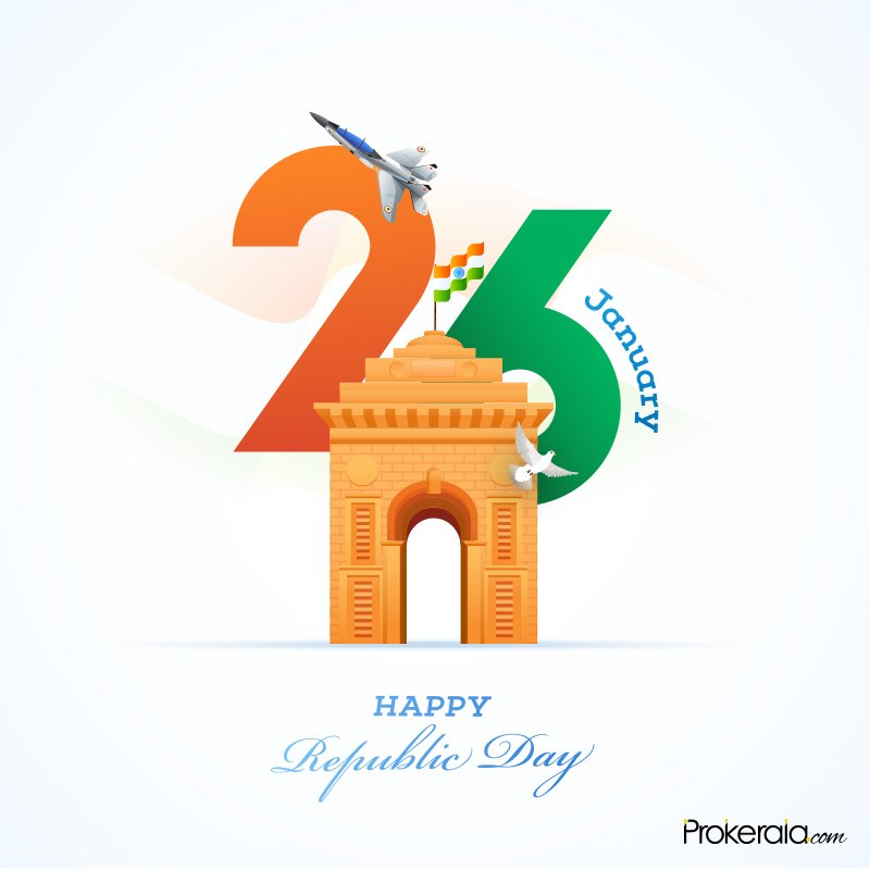 Happy Republic day 2020 Whatsapp Status Videos and wishes