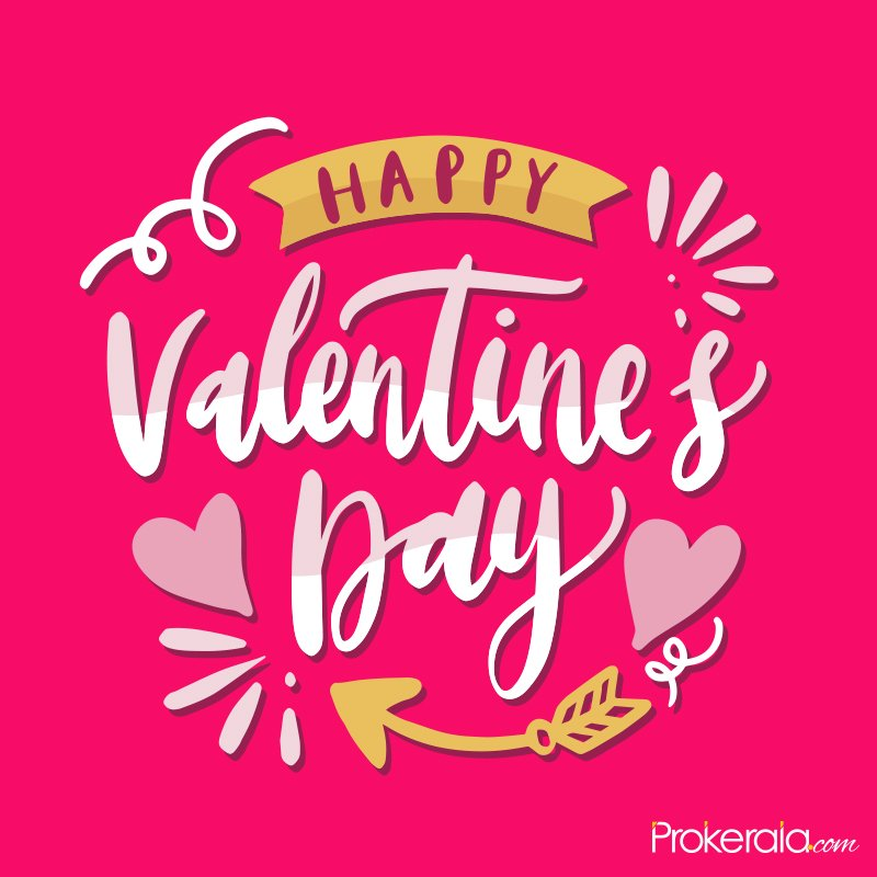 Happy Valentine's Day 2020 Whatsapp Status Video for free download