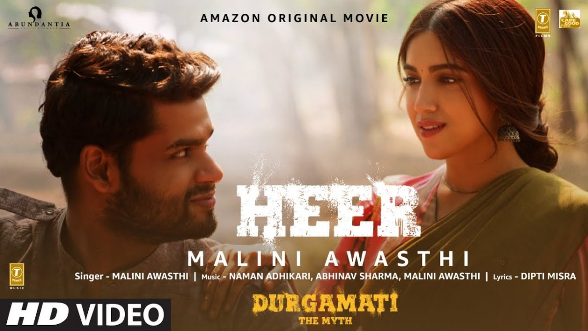 Heer song from Durgamati