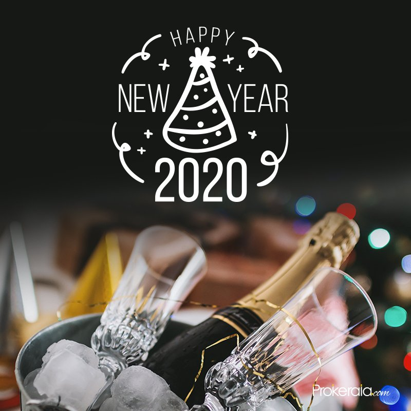 Happy New Year 2020 WhatsApp Video Status for download ...