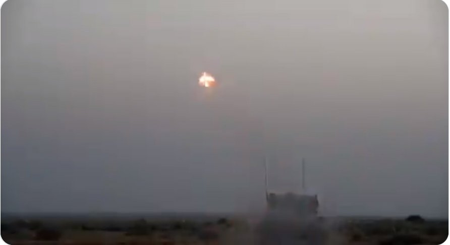 India successfully tests anti-tank guided missile Nag