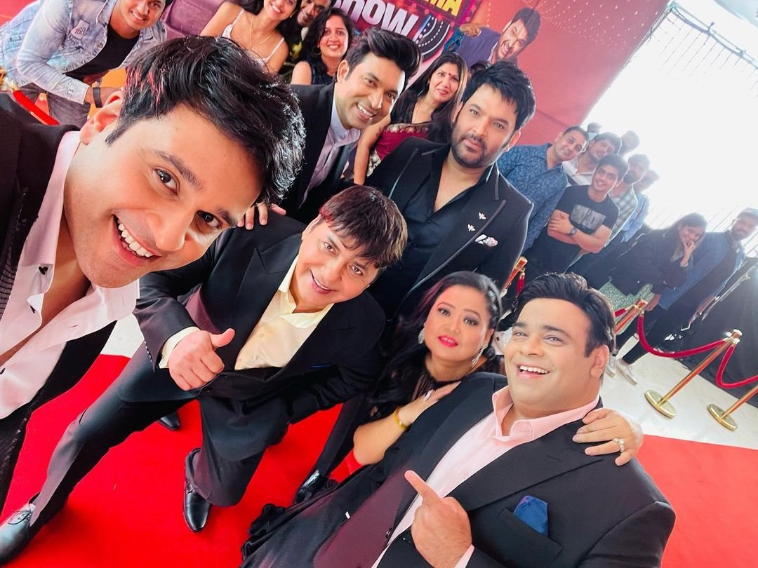 First promo of 'The Kapil Sharma Show' is out